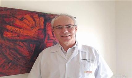Dr. Paulo de Tarso